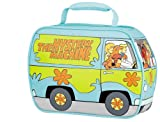 THERMOS K41012006 SCOOBY DOO MYSTERY MACHINE NOVELTY LUNCH KIT