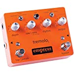 Empress Effects Tremolo2 Tremolo Guitar Effects Pedal (Standard) by Empress Effects