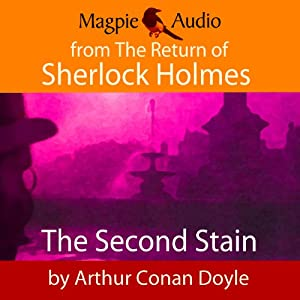 The Second Stain | [Arthur Conan Doyle]