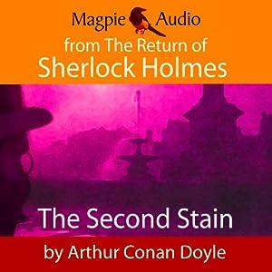 The Second Stain | [Arthur Conan Doyle]