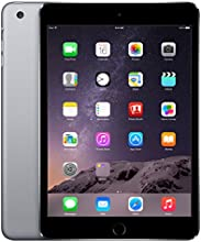 Apple iPad Mini 3 - 16 Go - Gris Sidéral