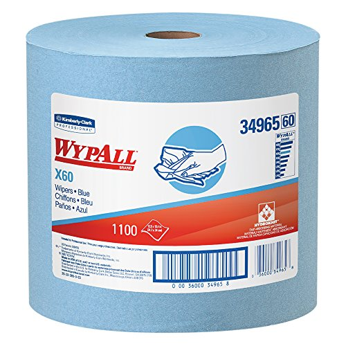 wypall-x60-reusable-wipers-34965-blue-jumbo-roll-1100-sheets-roll-1-roll-case