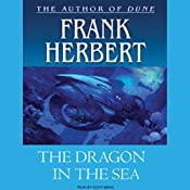 The Dragon in the Sea | [Frank Herbert]