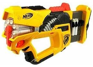 Nerf N-Strike Firefly REV-8