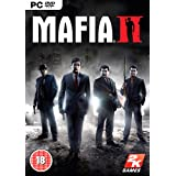 Mafia II (PC DVD)by Take 2 Interactive