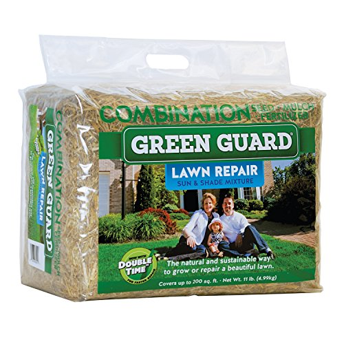 Natural Guard Lawn Food