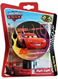 Disney Cars Speed, I Am SPEED Night Light