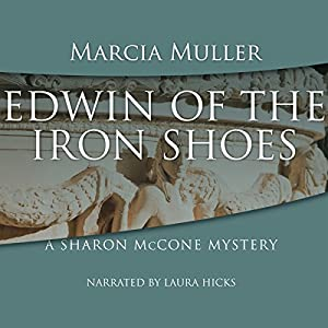 Edwin of the Iron Shoes | [Marcia Muller]