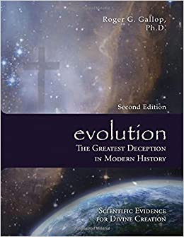 Evolution The Greatest Deception In Modern History