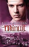echange, troc Lara Adrian - Minuit, Tome 6 : Les cendres de Minuit
