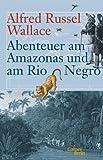 Abenteuer am Amazonas und am Rio Negro