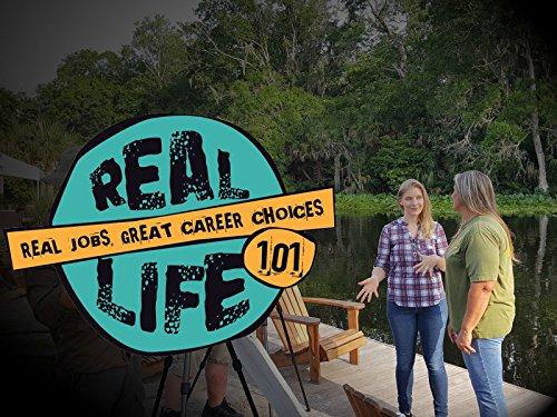 Real Life 101 - Season 15