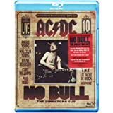 AC/DC - No Bull: The Directors Cut [Blu-ray]by AC/DC