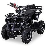 NEU Kinder Miniquad TORINO 49 CC MOTOR 2 Takt ATV