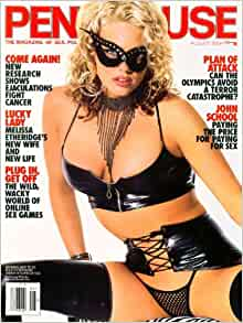 Amazon.com: Penthouse August 2004 Issue (Montana Bay