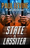 img - for STATE vs. LASSITER (The Jake Lassiter Series) book / textbook / text book