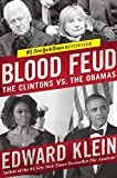 img - for Blood Feud: The Clintons vs. the Obamas book / textbook / text book