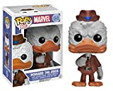 Funko POP! Marvel: Howard The Duck Action Figure