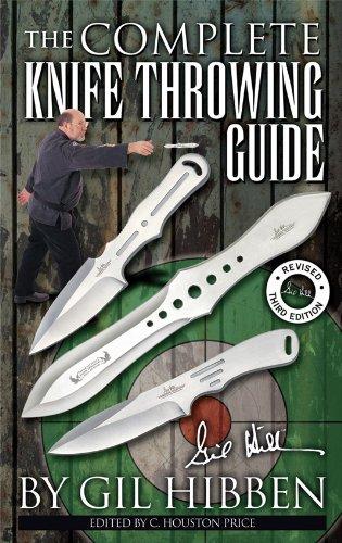 Book Hibben Knife Throwing