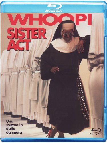 Sister act - Una svitata in abito da suora [Blu-ray] [IT Import]