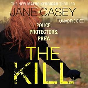 The Kill Audiobook