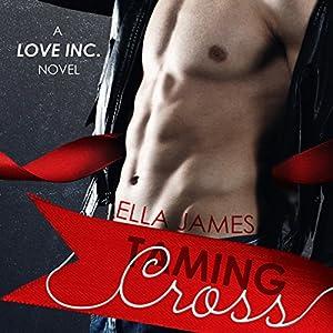 Taming Cross: A Love Inc. Novel Audiobook