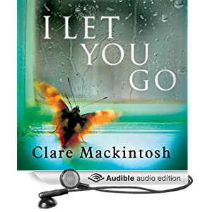 I Let You Go audiobook