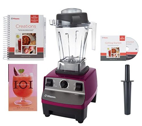 Vitamix Creations GC 48oz. 13-in-1 Variable Speed Blender (Blender That Heats compare prices)