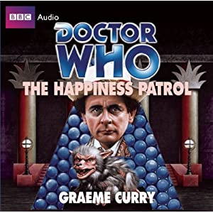 The Happiness Patrol - Graeme Curry
