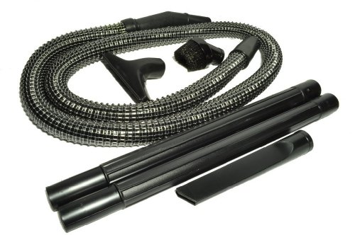 Panasonic Upright Vacuum Cleaner Replacement Hose/Attachment Kit, contains a 6 foot long 1 1/4