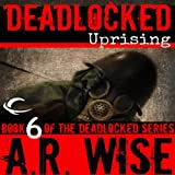 img - for Deadlocked 6: Uprising book / textbook / text book