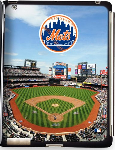 MLB New York Mets iPad 3 Stadium Collection Baseball Cover at Amazon.com
