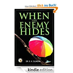 When The Enemy Hides