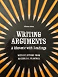 img - for Writing Arguments: A Rhetoric with Readings book / textbook / text book