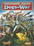 img - for Warhammer Armies: Dogs of War, a Warhammer Supplement by David Ferring (1998-07-20) book / textbook / text book
