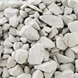 Newstones 100% Natural Zeolite Rock - 5mm to 10mm Small Natural Zeolite Rock , Mined From Japan (1.1lbs / 500grams) - Great for Odor Removal in Room, Use in Aquarium to Remove Ammonium or Odor Eater