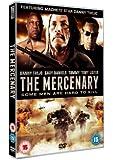 The Mercenary [DVD]