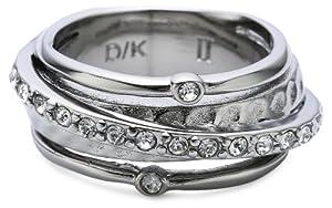 Dyrberg/ Kern 332756 Brass Ring