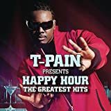 T-Pain Presents Happy..