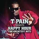 T-Pain Presents Happy..