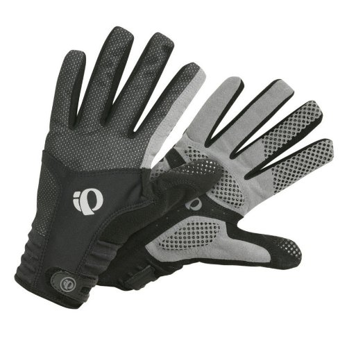 Pearl Izumi Men'S Cyclone Cycling Glove,Black,X-Large