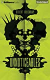 img - for The Unnoticeables book / textbook / text book