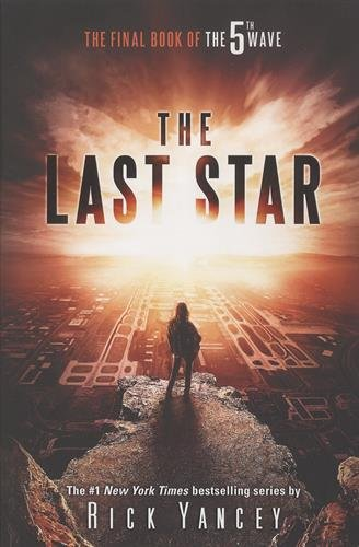 The 5th Wave 3. The Last Star (Putnam)