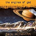 The Engines of God Hörbuch von Jack McDevitt Gesprochen von: Tom Weiner
