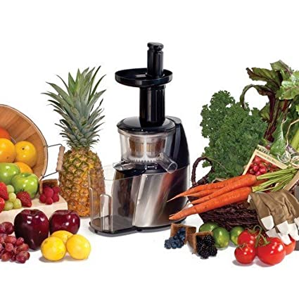 Ronco-JU1001-Juice-Extractor