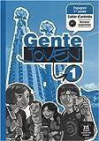Espagnol 1re année Gente joven 1 : Cahier d'activités