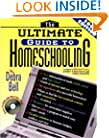 The Ultimate Guide To Homeschooling: Year 2001 Edition Book & Cd