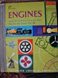 Engines - Mans Use of Power, from the Water Wheel to the Atomic Pile