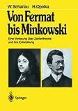 img - for Von Fermat bis Minkowski: Eine Vorlesung  ber Zahlentheorie und ihre Entwicklung (German Edition) book / textbook / text book