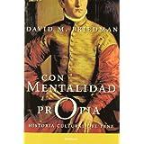 Con mentalidad propia.: Historia cultural del pene (ATALAYA)